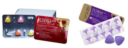Come Acquistare Fildena Online