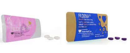Fildena 100 mg Produttore