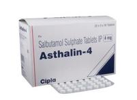 Asthalin-4 italia